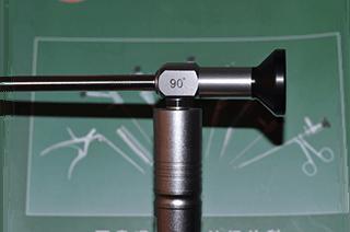 Ларингоскоп смотровой