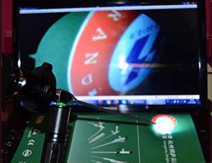 USB эндоскопическая эндовидеокамера на ноутбуке